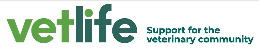 Logo vetlife