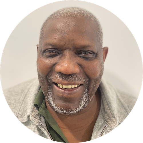 Portrait Dr. Ousmane Coulibaly