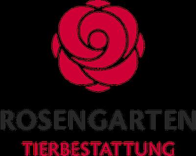 Logo Rosengarten Tierbestattung