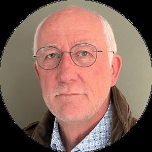 Portrait Dr. Erwin Sieverding