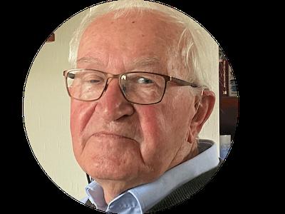 Portrait Dr. Hermann Nienhoff